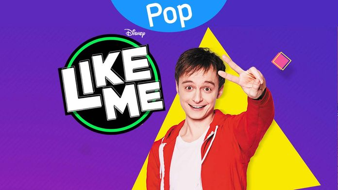 Like Me - S1 - Ép 1
