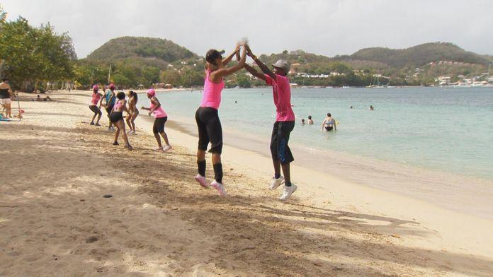 Martinique bikini