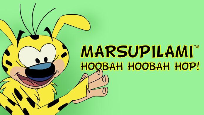 Marsupilami ! Houba ! Houba ! Hop !