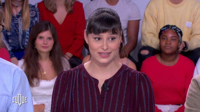 Eva Bester : Le tableau de la Vierge
