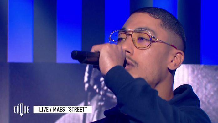 Street - Maes