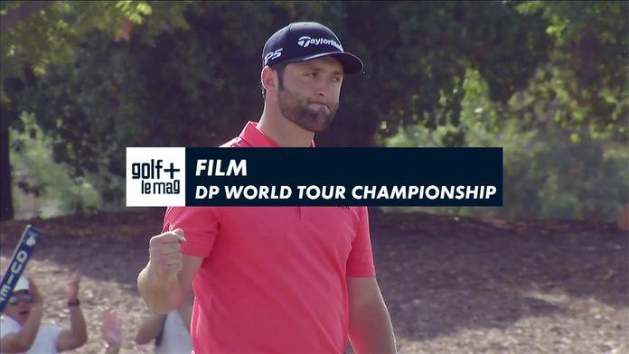 Le film du DP World tour championship