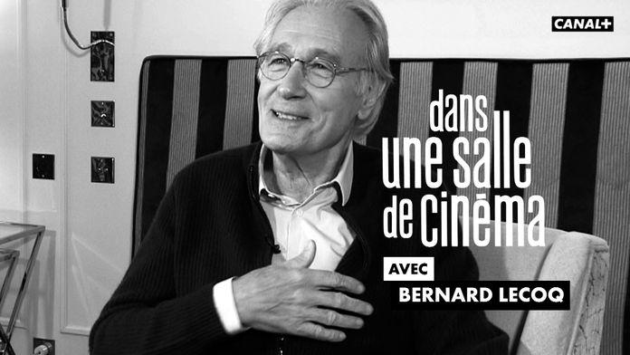 Bernard Lecoq