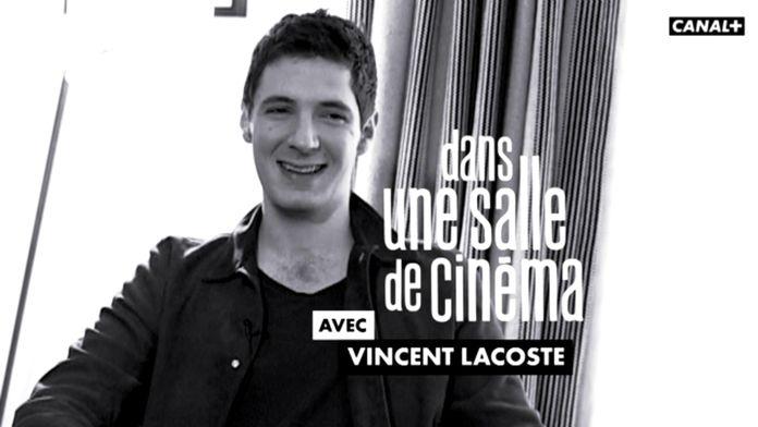 Vincent Lacoste
