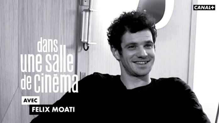 Félix Moati