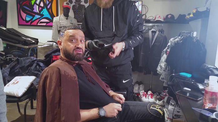 OFF TPMP : Cyril se rase la barbe et se croit sur le dancefloor pendant la pub