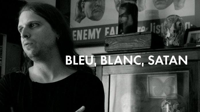 Bleu, blanc, Satan