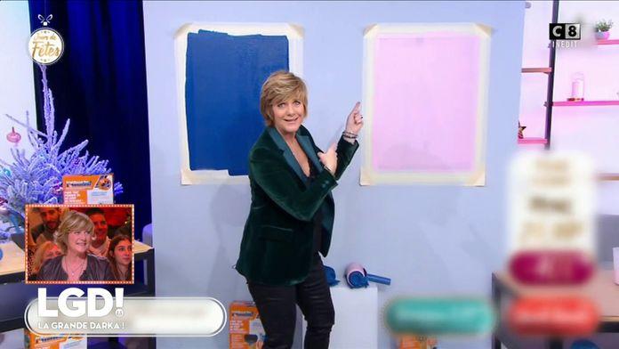 """Le télé-achat de Laurence Peraud de """"M6 Boutique"""""""