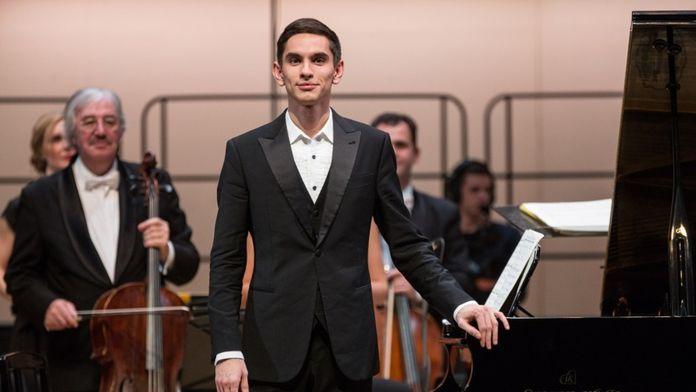 Hummel - Concerto pour piano ...