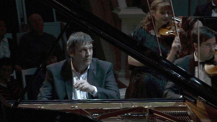 Rachmaninov et Gershwin : Rha...