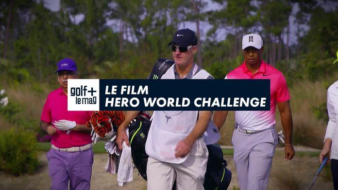 Le film du Hero World Challenge
