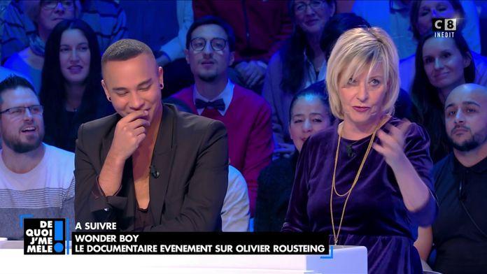 Chantal Ladesou : Une future carrière cinématographique ?