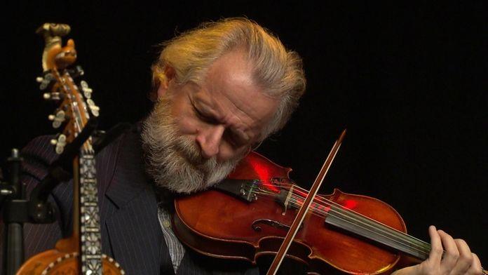 Karl Seglem Band : jazzahead !