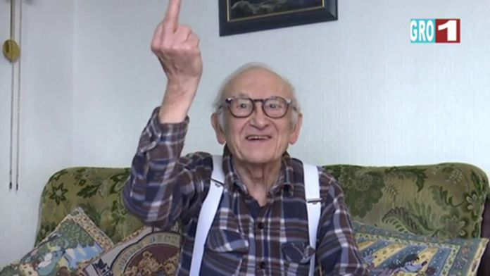 La clause du grand-père - Groland - CANAL+