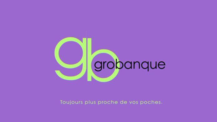 Grobanque - Groland - CANAL+