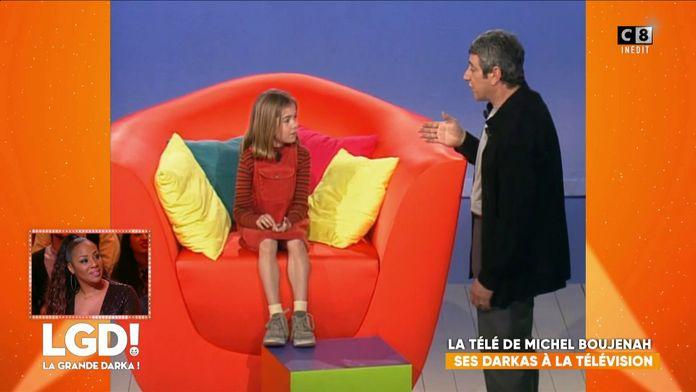 Les darkas télé de Michel Boujenah