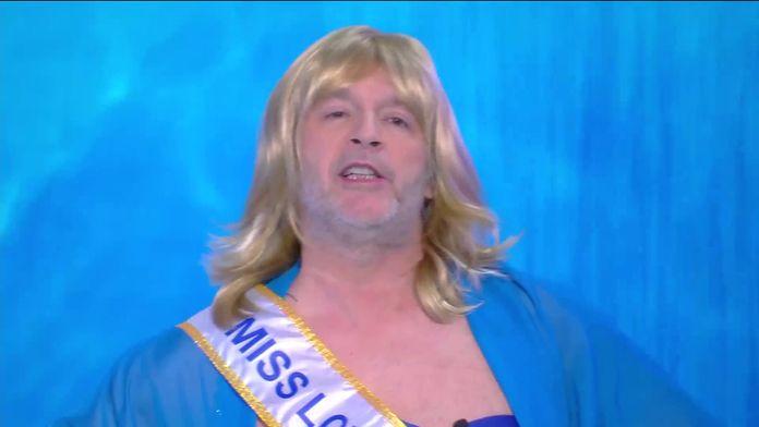 """Le défilé des """"Miss TPMP"""""""