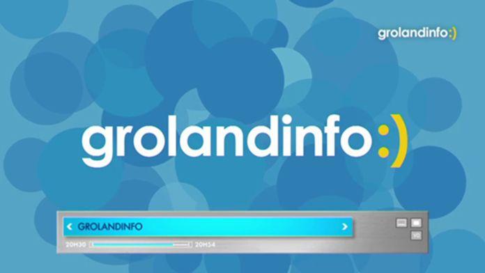 GROLANDINFO RUBRIQUE DU 14/12/19 - Groland - CANAL+
