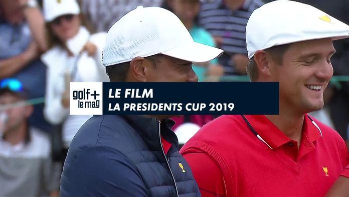 LE FILM - La Presidents Cup 2019