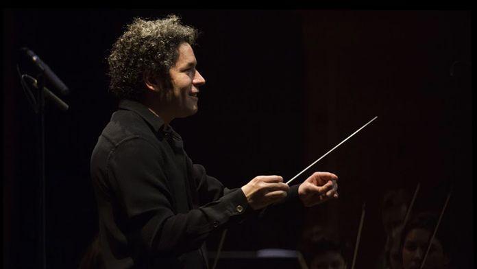 Gustavo Dudamel dirige la Symphonie n°1 et la Symphonie n°2 de Beethoven