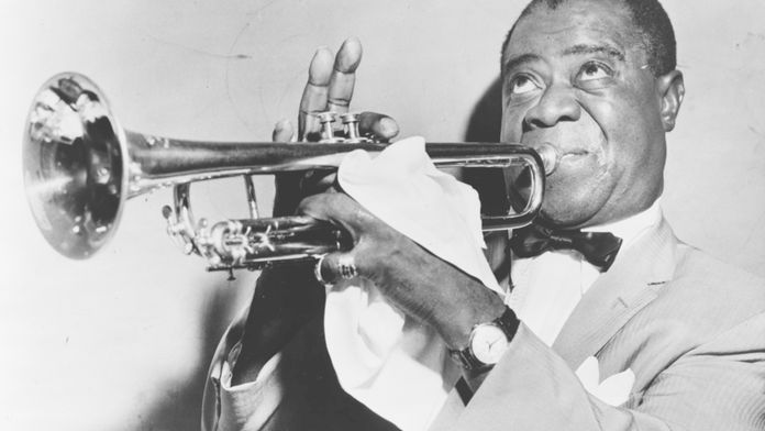 Louis Armstrong : Live in Australia
