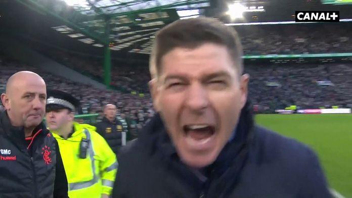 Le résumé d'un Celtic / Rangers historique !