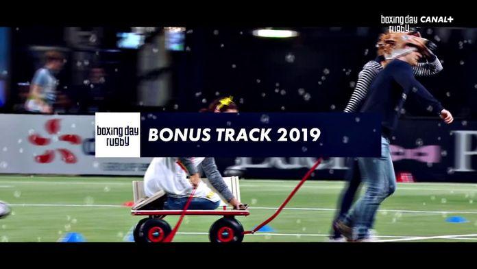 Le BEST OF 2019 du Bonus Track
