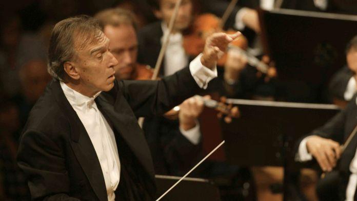 Claudio Abbado dirige la Symphonie n°2, « Résurrection »