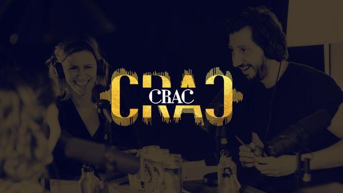 Podcast Crac Crac