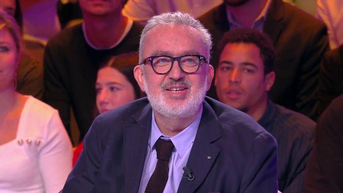 Le meilleur de Dominique Farrugia et Chantal Lauby sur le plateau de Cyril Hanouna