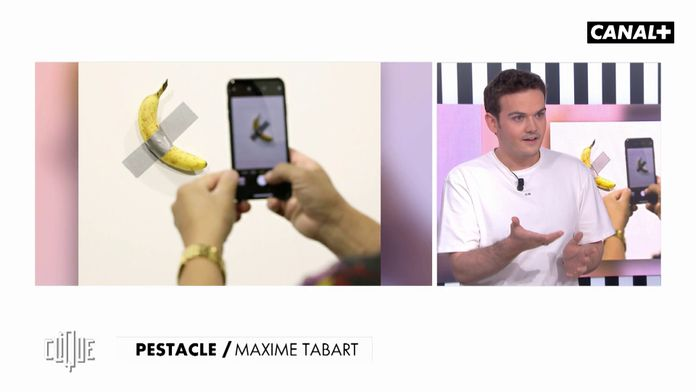 Tour de magie à 125 000 € de Maxime Tabart