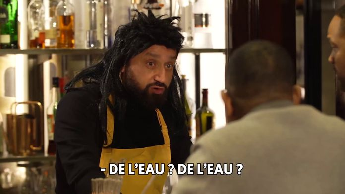 La chanson pour TF1, Maxime et Patrick Sébastien, sketch avec Will Smith et Martin Lawrence...