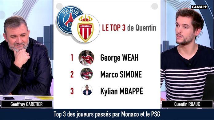 3-5-2 : OM/Rennes, PSG/Monaco et Tottenham/Liverpool