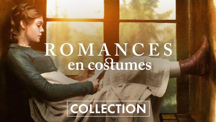 Romance en Costume