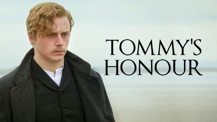 Tommy, la légende du golf