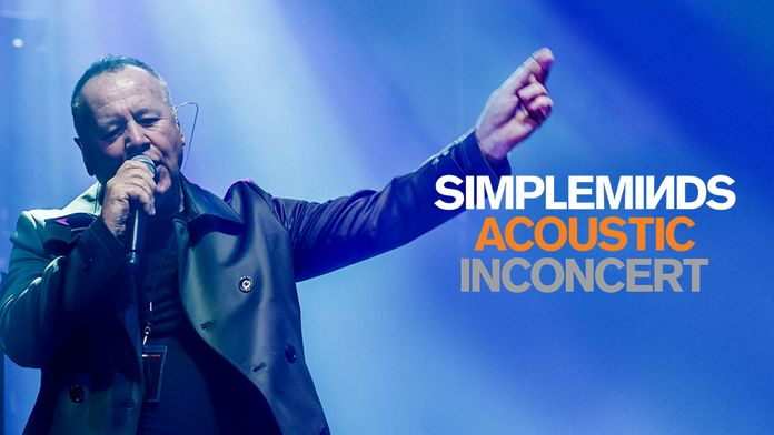 Simple Minds : Acoustic in Concert