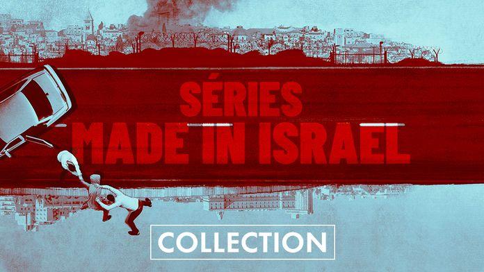 Séries made in Israël