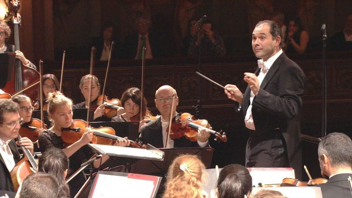 Tugan Sokhiev et le Capitole de Toulouse : Berlioz, Saint-Saëns, Chostakovitch, Debussy