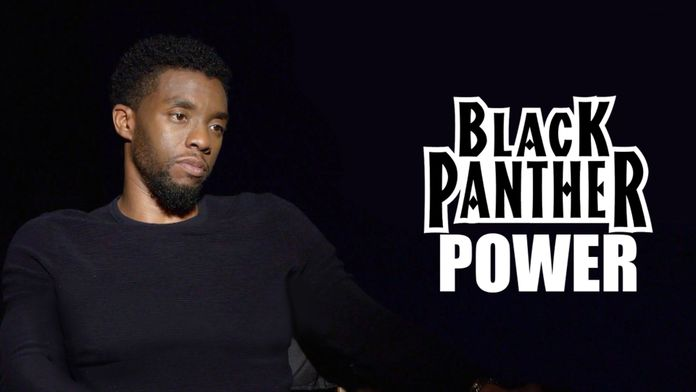 Black Panther Power