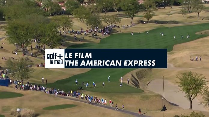 Le film The American Express