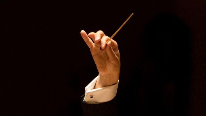 Prokofiev - Concerto pour piano n°4 dirigé par Valery Gergiev