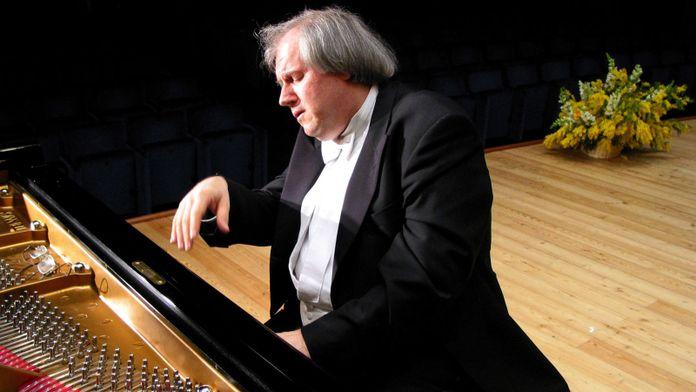 Beethoven, Brahms et Schubert interprétés par Grigory Sokolov