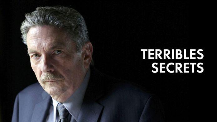 Terribles secrets
