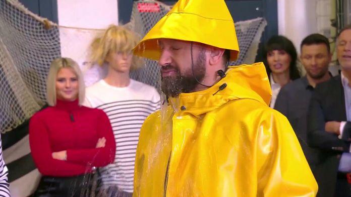OFF TPMP : Cyril star d'un tour de magie, le show Booder, le retour de Julien Courbet