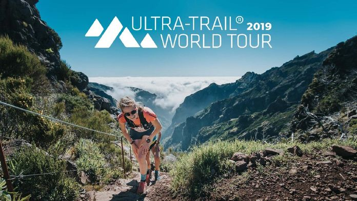 Ultra trail world tour 20 - S1 - Ép 8