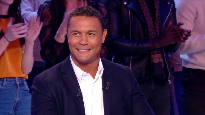 Bienvenue dans la team CANAL+ Thierry Dusautoir !