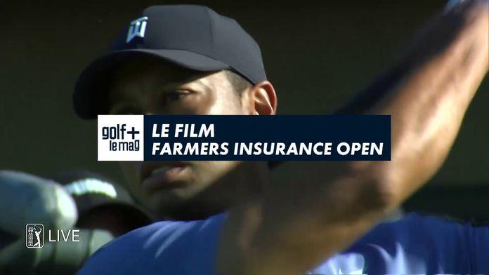 Le film du Farmers Insurance Open