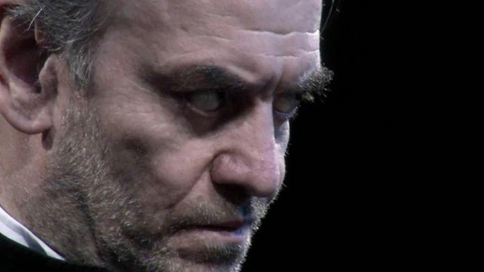 """Tchaïkovski - Symphonie n°6 """"Pathétique"""", dirigée par Valery Gergiev"""
