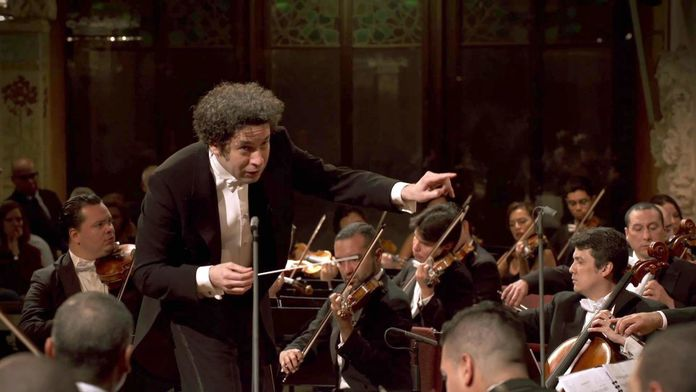 Intégrale des symphonies de Beethoven : Symphonies n°5 et 6