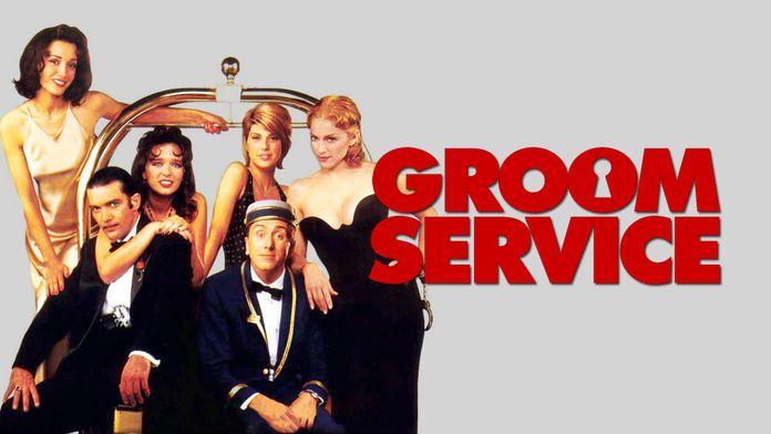 Groom Service